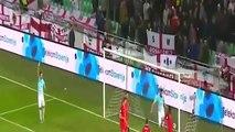 Joe Hart Amazing Save Of The Years - Slovenia Vs England 0-0 _ World Cup 2018 Qu