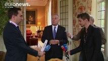 Fransa-Rusya ilişkilerinde soğuk 'Şam' rüzgarı