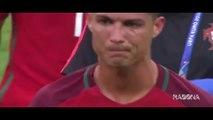 Cristiano Ronaldo & Lionel Messi ● Sad moments & cry moments ● #RESPECT