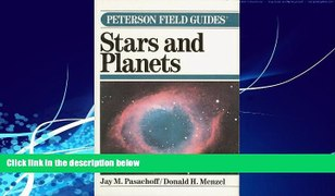Popular Book A Field Guide to the Stars and Planets Peterson