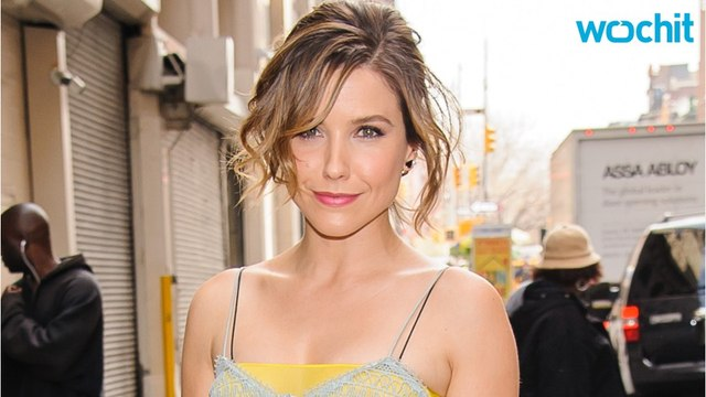 Sophia Bush Forces People to Correct Article Claiming She Supports Billy Bush