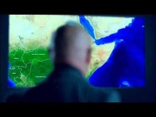 KIZILELMA 9.Bölüm - Afrika Operasyonu Başlıyor