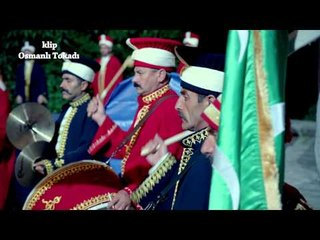 OsmanlıTokadı - Gafil NeBilir (Klip)