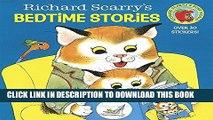 [PDF] Richard Scarry s Bedtime Stories (Pictureback(R)) Full Online