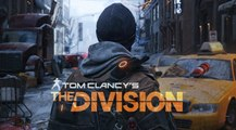 Tom Clancys The Division Agent Origins 2016