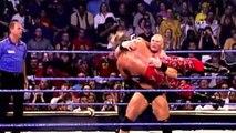 Brock Lesnar and Tajiri vs Rey Mysterio and Edge - WWE SmackDown 10 10 2002 HD