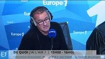 """Christophe Dechavanne : """"Je ne pourrais probablement pas faire 'Ciel mon mardi !' aujourd'hui"""""""