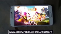 Clash of Clans How to Get Free Gems - 14000 GEMS iOS
