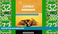 Big Deals  Zambia (Other Places Travel Guide)  Best Seller Books Most Wanted