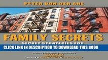 [PDF] Family Secrets: Secret Strategies for New York City Multifamily Investing Popular Colection