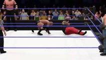 Watch WWE Smackdown October 2016 Full Show   WWE Smackdown 10/18/16 Full Show Part 2 WWE 2K16