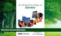Big Deals  An Enterprise Map of Zambia  Best Seller Books Most Wanted