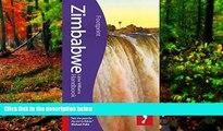 Big Deals  Zimbabwe Handbook: Travel Guide to Zimbabwe (Footprint - Handbooks)  Full Read Best