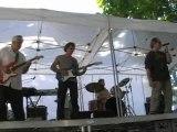 Dario & ses musiciens - Le Pénitencier