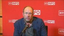 L'invité de la rédaction - Philippe Jaffé