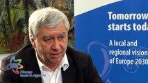 Pourquoi la COP21, Nantes et la COP22  La réponse avec Ronan Dantec