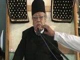 Majlis 09 Muharram 1438 - 2016 - Alama Talib johri
