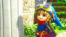 Dragon Quest Builders Launch Trailer - Build to Save the World!