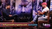 """Kajol's Pyaar To Hona Hi Tha Film Is My Personal Favourite"": Ajay Devgn"