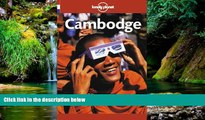Big Deals  Lonely Planet Cambodge (Lonely Planet Country and Regional Guides French Edition)  Full