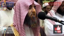 NEW - most amazing Quran recitation by Muhammad al-Luhaidan - video