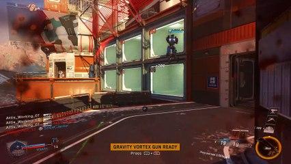 Call of Duty® Infinite Warfare – Bande-annonce Multijoueur [FR] de Call of Duty : Infinite Warfare