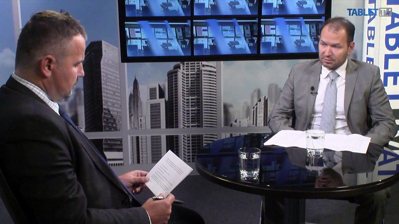 S. PÁNIS: Deutsche Bank nespôsobí novú finančnú krízu