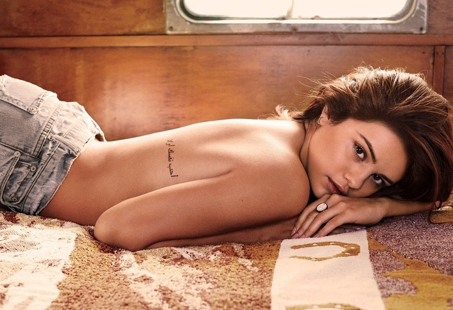 Selena gomez playboy