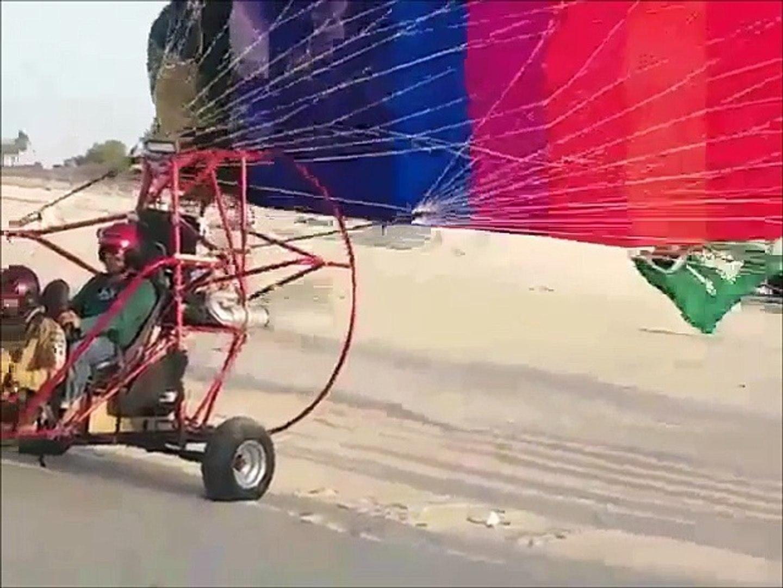 Paragmotor- Paragliding Equipment- Motor Paragliding 2016- Paragliding in Beach