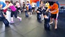 Local Kickboxing Classes Wyomissing Pa Kickboxing