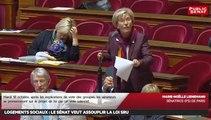 PJL égalité et citoyenneté - Les matins du Sénat (12/10/2016)