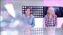 C'est au programme, France 2 : Sophie Davant sous le charme d'un célibataire