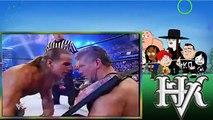 Shawn Michaels vs Vince McMahon WrestleMania 22