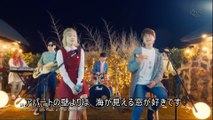 【K POP】 済州島の青い夜 テヨン(少女時代)