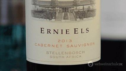 Weinschule Folge 48: Cabernet Sauvignon