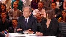 """JF Copé dans Quotidien sur Nicolas Sarkozy """"C'est un tigre"""""""