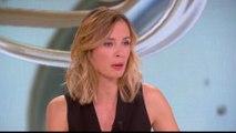 Le Tube : Karine Le Marchand répond aux critiques