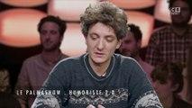 """""""ONPC"""", """"TPMP"""", """"C à Vous"""" : la parodie hilarante des talk-shows par le Palmashow"""