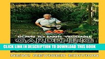 [PDF] DOWN TO EARTH GARDENING DOWN SOUTH, Revised Edition Popular Online