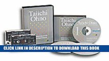 Collection Book Toyota Production System on Compact Disc: Beyond Large-Scale Production