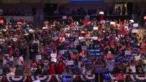 Trump wütet gegen Parteikollegen