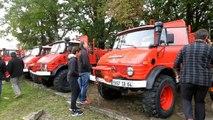 Ventes aux enchères du matériel des pompiers à Artix