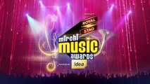 Arijit Singh with his soulful performance on the stage ofRoyal Stag Mirchi Music Awards 2016 Full HD