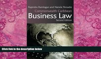 Books to Read  Commonwealth Caribbean Business Law (Commonwealth Caribbean Law)  Best Seller Books