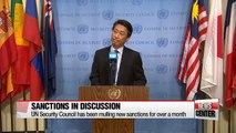 S. Korea mulls implementing own sanctions ahead of next UN resolution