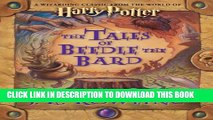 [PDF] The Tales of Beedle the Bard, Standard Edition (Harry Potter) [Full Ebook]