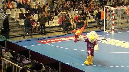 Le résumé du match Cherbourg / Limoges