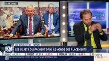 Les agitateurs de l'épargne: Jean-François Filliatre VS Jean-Pierre Corbel: Retour sur le projet de loi de Finances 2017 - 13/10