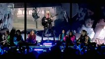 14 MADONNA Miles Away (Sticky & Sweet Tour Sky 1 Broadcast) 2008