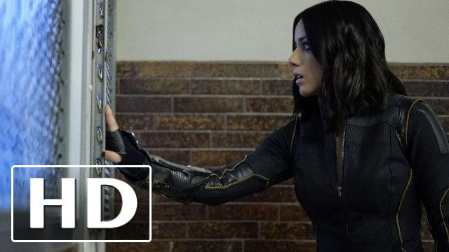 Watch Marvel's Agents of S.H.I.E.L.D. (Lockup) Season 4 Episode 5 online free megavideo